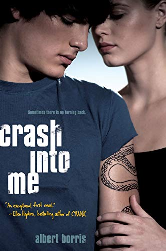 Crash into Me: Albert Borris