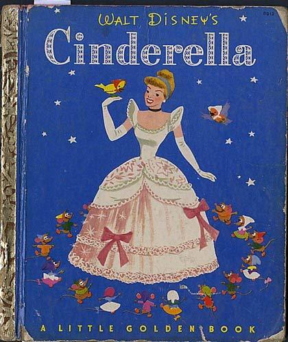 Cinderella: Grant, Campbell