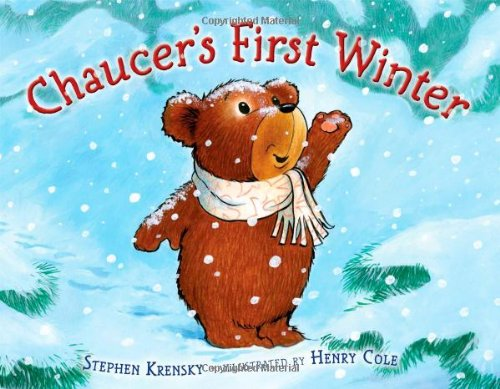 9781416974796: Chaucer's First Winter