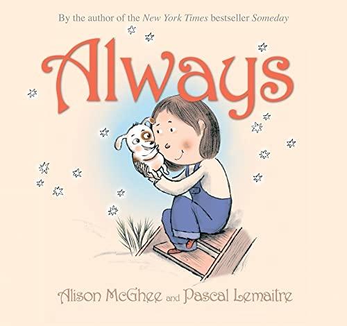 Always: McGhee, Alison