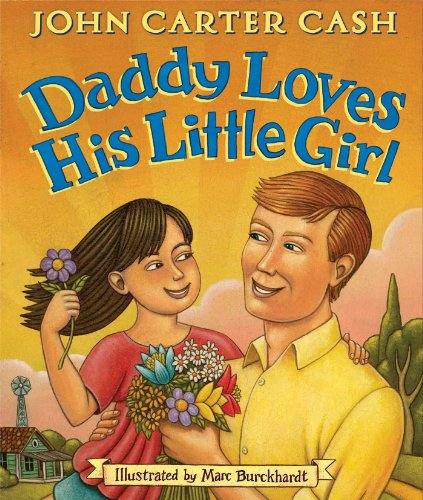 Daddy Loves His Little Girl