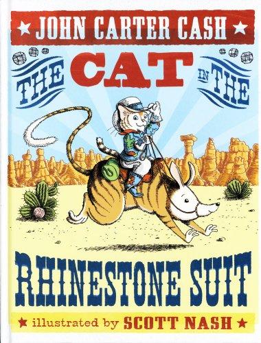 9781416974833: The Cat in the Rhinestone Suit