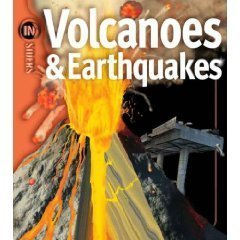 9781416975038: Volcanoes and Earthquakes (Insiders)