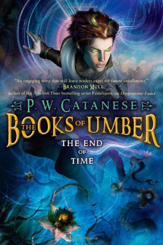 9781416975205: The End of Time (The Books of Umber)