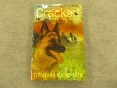 9781416975229: Cracker! The Best Dog on the Battlefield