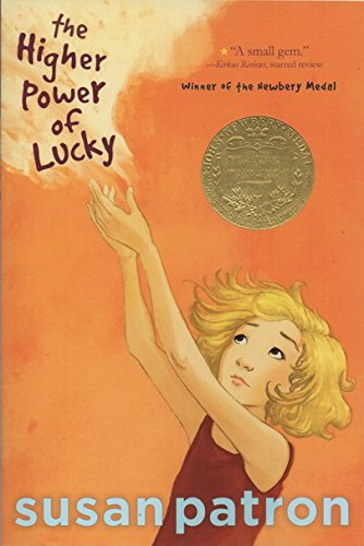 9781416975571: The Higher Power of Lucky