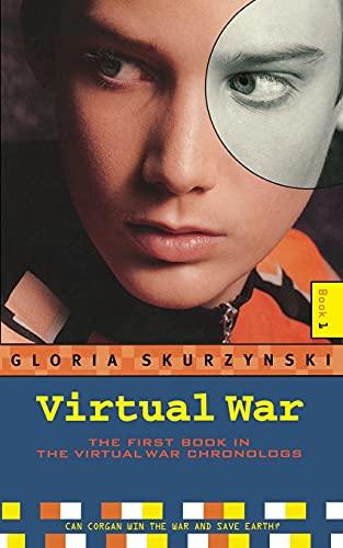 9781416975779: Virtual War: The Virtual War Chronologs-Book 1
