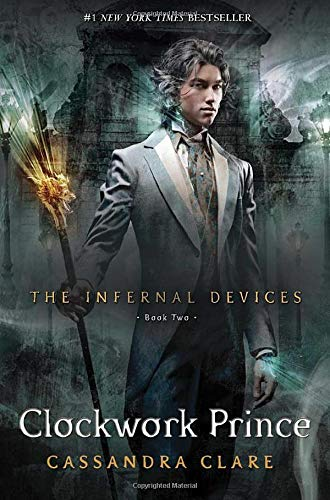 9781416975885: Clockwork Prince (Infernal Devices)