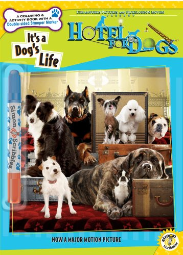 It's a Dog's Life (Hotel for Dogs): Dhah, Sharn