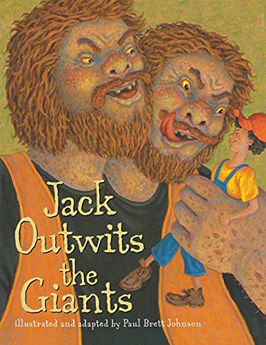 9781416978619: Jack Outwits the Giants