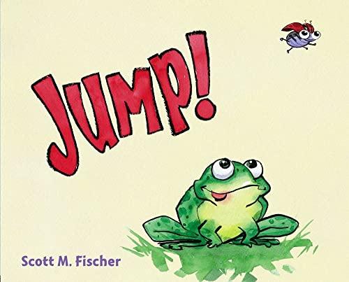 9781416978848: Jump!