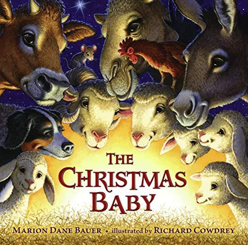 9781416978855: The Christmas Baby