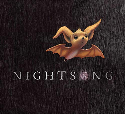 NIGHTSONG ** S I G N E D ** by Illustrator - FIRST EDITION -: Berk, Ari and Illustrated by Loren ...