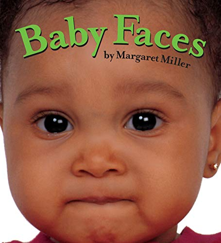 9781416978879: Baby Faces (Look Baby! Books)