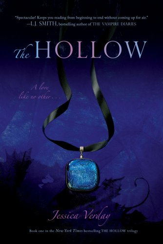 9781416978947: The Hollow (Hollow Trilogy)