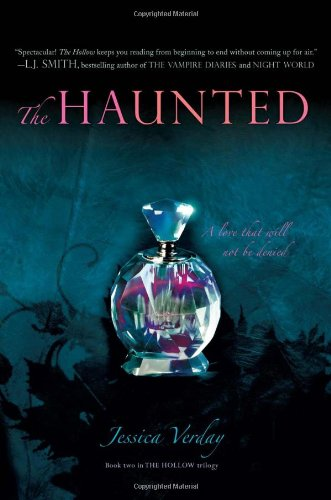 9781416978954: The Haunted (The Hollow, Book 2)