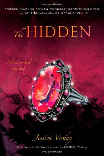 9781416978985: The Hidden (Hollow Trilogy)