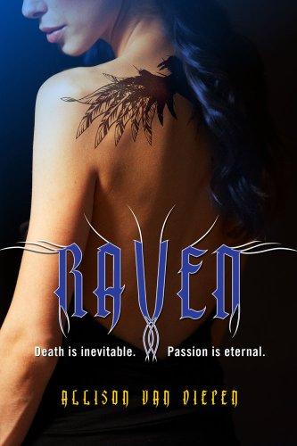 Raven: van Diepen, Allison