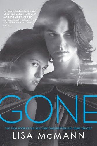 9781416979180: Gone (Wake Trilogy, Book 3)