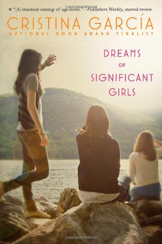9781416979203: Dreams of Significant Girls