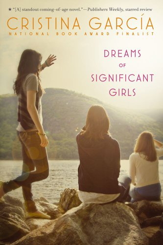 9781416979302: Dreams of Significant Girls