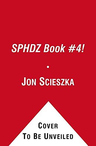 SPHDZ 4 Life! (Spaceheadz) (1416979581) by Scieszka, Jon