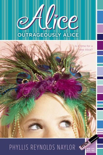 9781416979623: Outrageously Alice