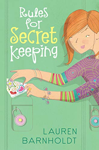 9781416980209: Rules for Secret Keeping (mix)