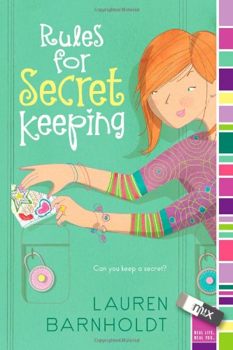 9781416980216: Rules for Secret Keeping (mix)