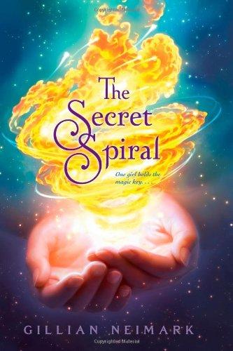 9781416980407: The Secret Spiral