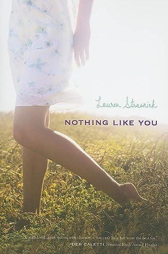 Nothing Like You: Strasnick, Lauren