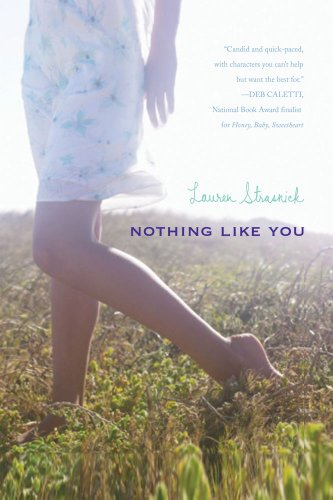 Nothing Like You: Lauren Strasnick