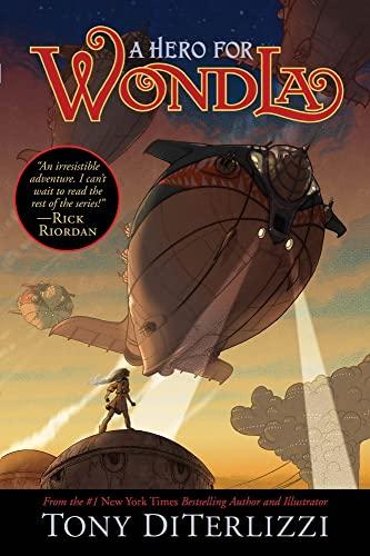 9781416983125: A Hero for Wondla (Search for Wondla)