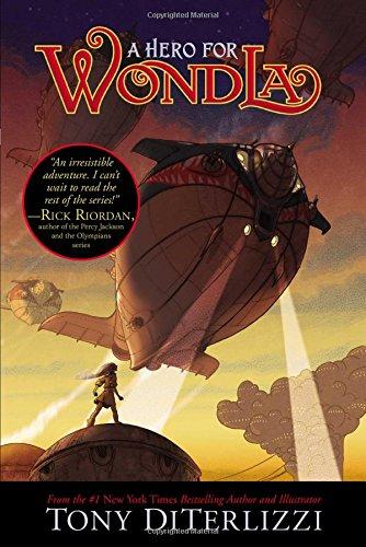 9781416983132: A Hero for Wondla (Search for Wondla)