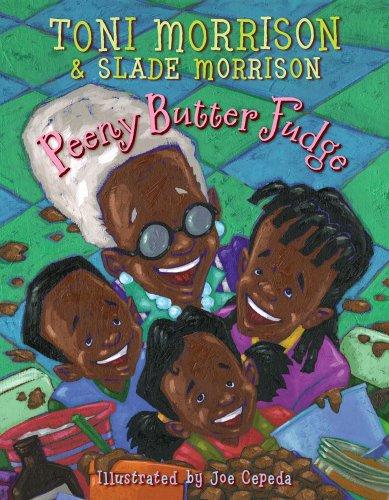 9781416983330: Peeny Butter Fudge