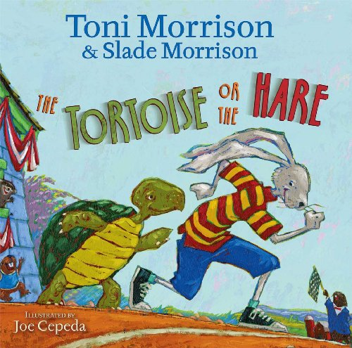 The Tortoise or the Hare: Toni Morrison, Slade