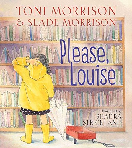 9781416983392: Please, Louise