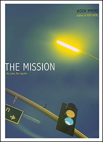 9781416984559: The Mission