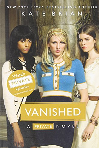 Vanished: Brian, Kate