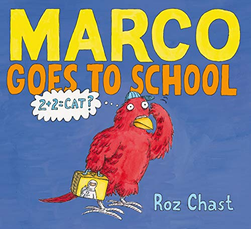 9781416984757: Marco Goes to School