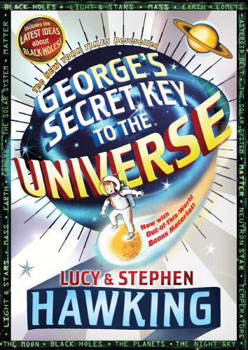 9781416985846: George's Secret Key to the Universe