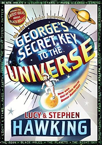 George's Secret Key to the Universe: Hawking, Stephen; Hawking,