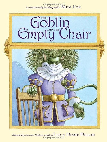 9781416985853: The Goblin and the Empty Chair