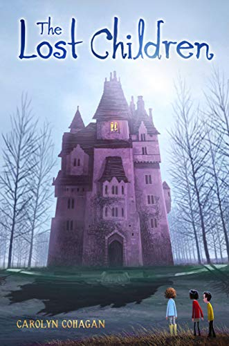The Lost Children: Cohagan, Carolyn