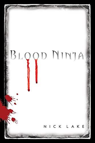 9781416986287: Blood Ninja