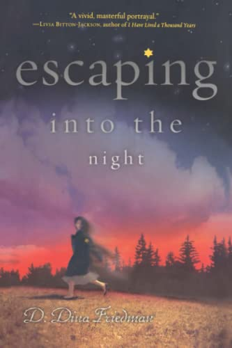 9781416986485: Escaping into the Night