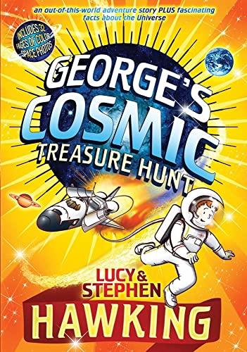 9781416986713: George's Cosmic Treasure Hunt