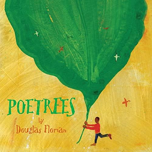9781416986720: Poetrees