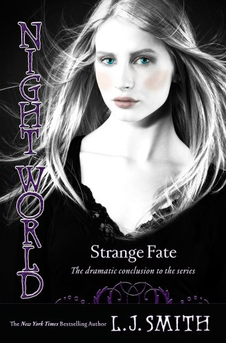 9781416986775: Strange Fate (Night World)
