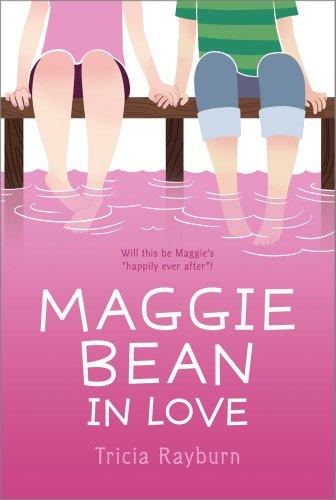 9781416987000: Maggie Bean in Love